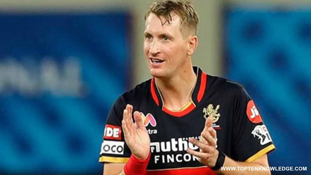 Top 10 Highest Paid Players in IPL 2021 Chris Morris