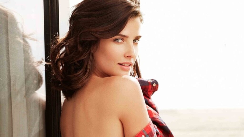 Top 10 Hottest Canadian Actresses Cobie Smulders