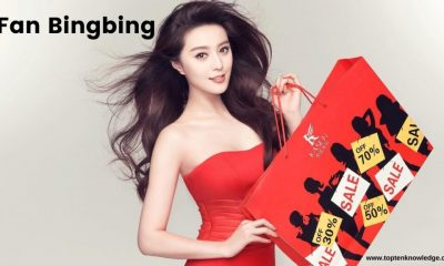 Beautiful Chinese ActressesFan Bingbing