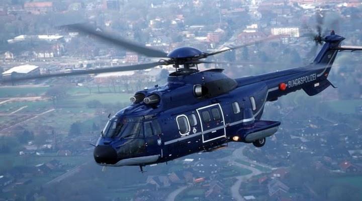Airbus-AS332-L1e-VIP-Super-Puma